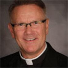 Fr. John Klockeman