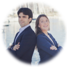 Marco & Sabine at Puricious Health Coaching