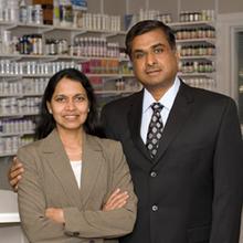 Dr. Manisha & Suhas Kshirsagar