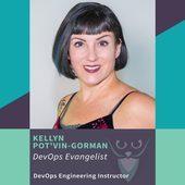 Kellyn Potvin-Gorman