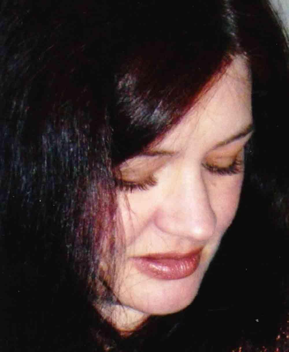 Kerrie Woodhouse