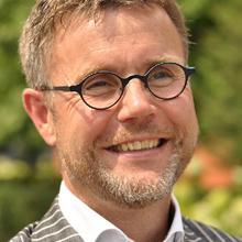 Jan Willem Vernhout