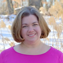 Stacey Ogden
