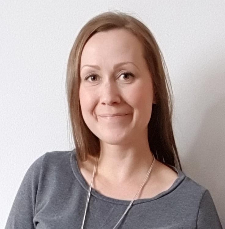 Johanna Ikonen