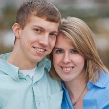 Ian & Emma Cox