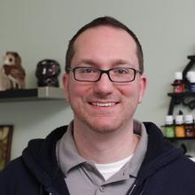 Rob Meyer-Kukan