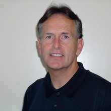 Ken Schwartzenberger, LCSW, RPT-S, EXP-D