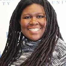 Kristy Brumfield, PhD, LPC, RPT-S