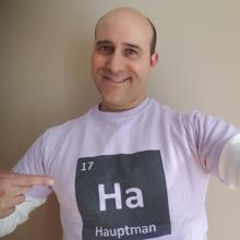 Guy Hauptman