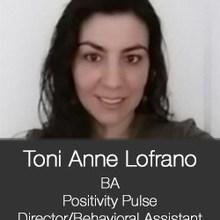 Toni Anne  Lofrano