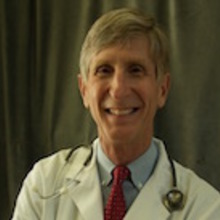 William B Salt II MD