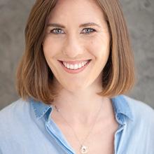 Claire  Ashton-James, PhD