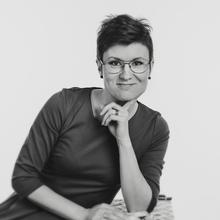Sandra Lindholm