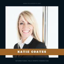 Katie Coates