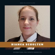 Bianca Scholten