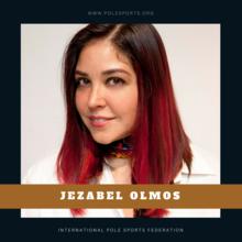 Jezabel  Olmos