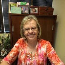 Sherry Chambliss, MS-LPC-S