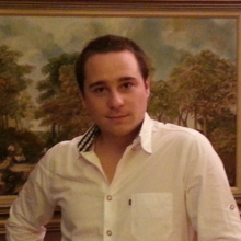 Dimitris Sykas