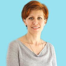 Maryna Shevchenko