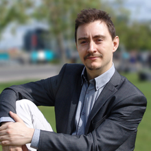 Bernabe Salvador