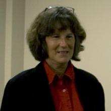 Dr. Lori Madden