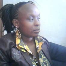 Nelly Mutua