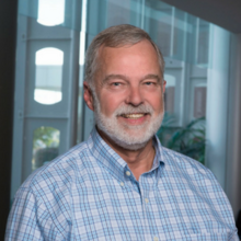 David Anderson, Ph.D.