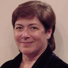 Sharon Weiselfish-Giammatteo, PhD, PT, IMT,C
