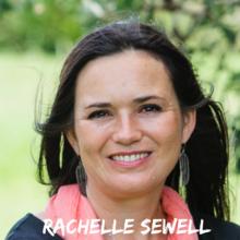 Rachelle Sewell