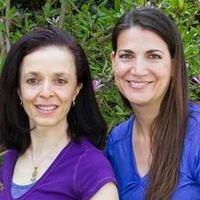 Mona Flynn &  Asti Atkinson
