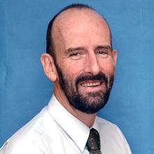 Ian Cameron, PhD