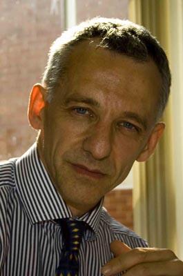 Mark Fletcher-Brown