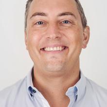 Jimmy Lundegård
