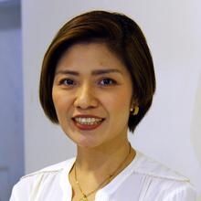 Ana Kristelle Ortiz, M. Ed.