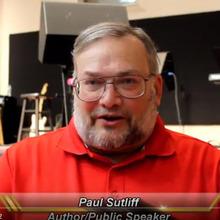 Paul Sutliff