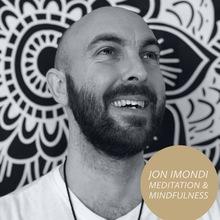 Jon Imondi
