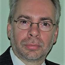 Jeffrey Clarke