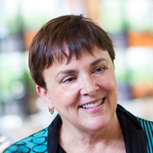 Ellen Zachos
