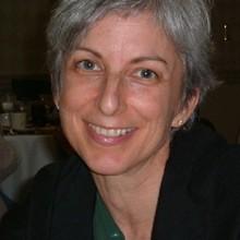 Dr. Susan Strasburger