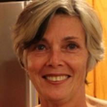 Jane C.  Ballantyne MD FRCA