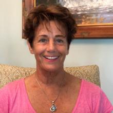 Dr Linda Huxtable
