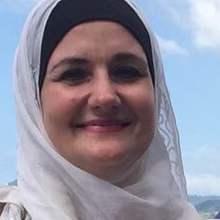 CARINA EL-BEHOUTI