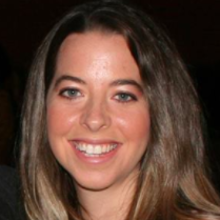 Lindsay Marsh