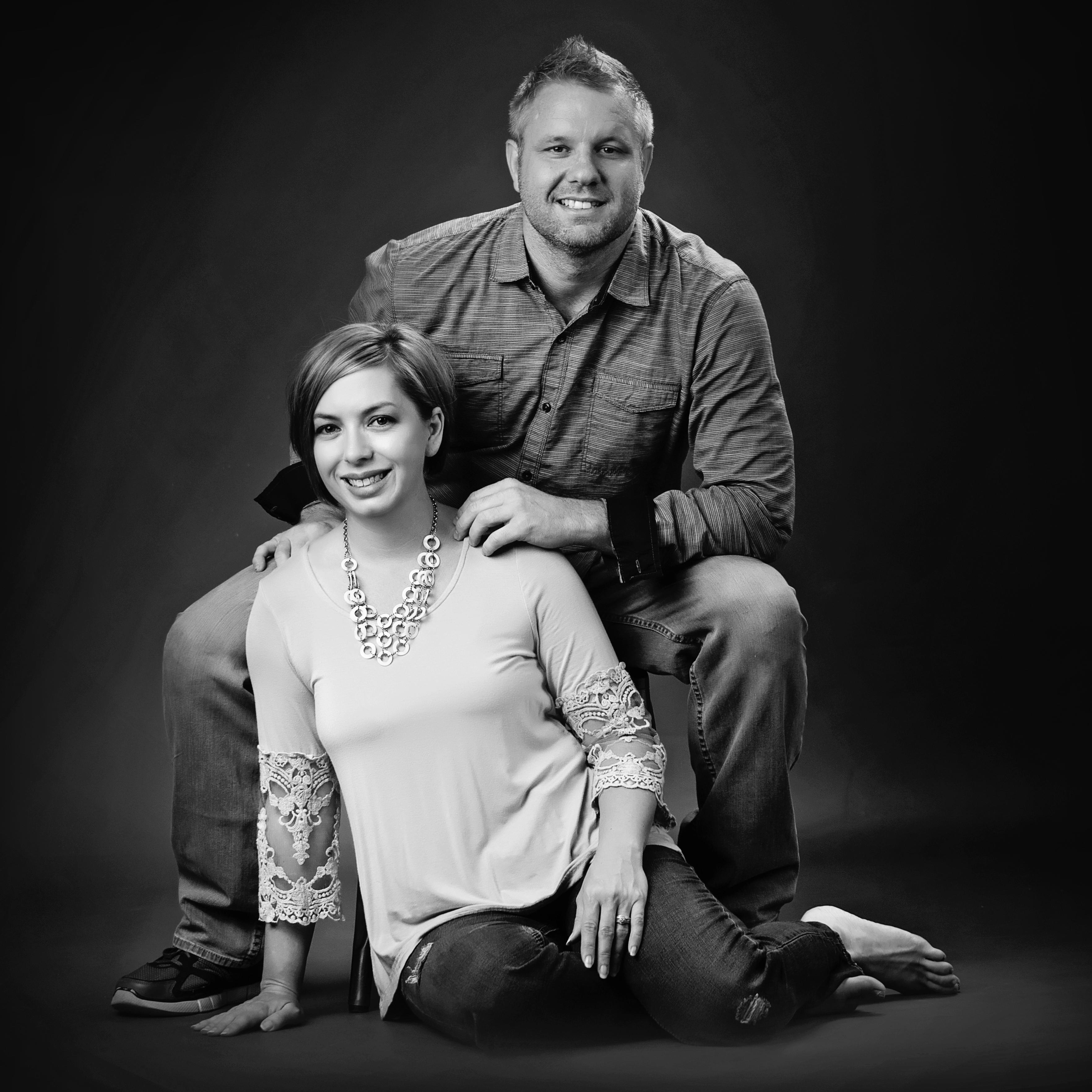 Jason & April Lloyd