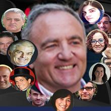 16 expertos en Espacio Grupal