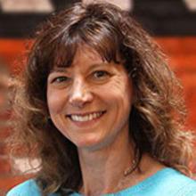 Christine  Eardley PT, GCS, PRPC, BCB-PMD