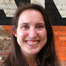 Katie Schaner, PT, DPT, TPS