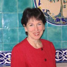 Claire R. Pfann