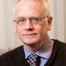 Gordon  Robinson, MD