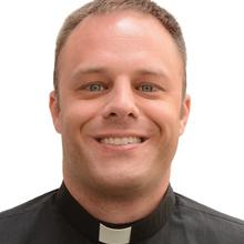 Fr. Sam  Conedera, S.J.